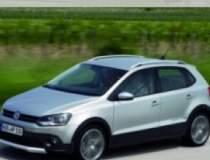 Noul Volkswagen CrossPolo