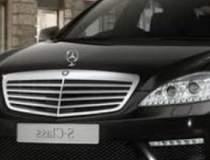 Mercedes S 63 AMG – Motor mai...