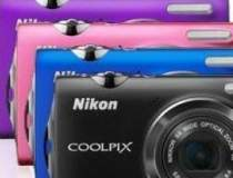 Doua noi aparate Nikon...