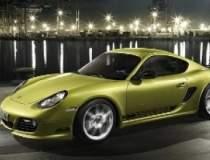 Noul Porsche Cayman R - Un...