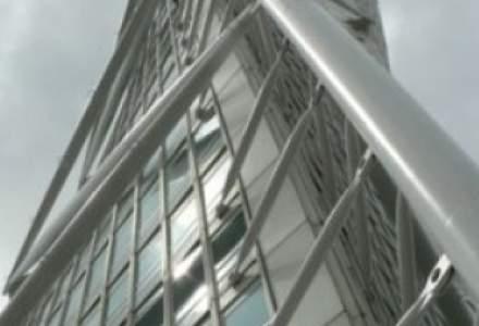 Excelenta in domeniul rezidential: Turnul rasucit din Suedia