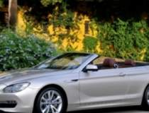 Noul BMW Seria 6 cabrio