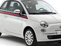 Fiat si Gucci prezinta o noua...