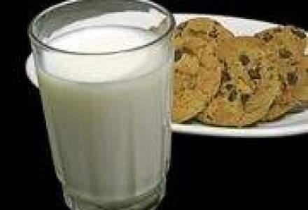 Piata lactatelor va fierbe la peste un miliard de euro