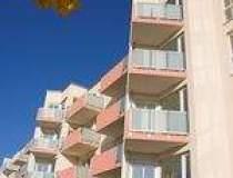 Apartamentele rezidentiale...