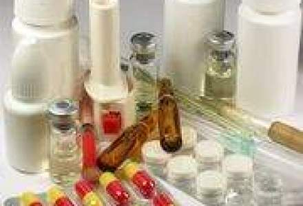 Farmaciile pun in lant 1,6 miliarde euro
