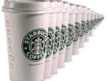 Starbucks isi extinde...