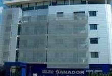 Sanador va investi 10 mil. euro intr-un spital privat, in 2008