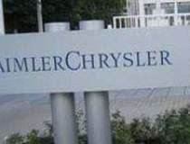 Daimler, fara Chrysler?