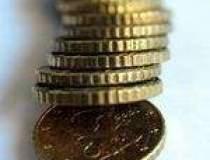 Leul tare a coborat inflatia