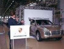 Porsche Romania inaugureaza...