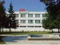 Fabrica ABB de separatoare...