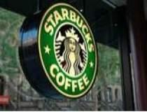 Starbucks mai face un pas...