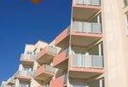 Creditele, cresterea salariilor si scumpirea terenurilor urca pretul apartamentelor