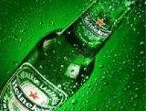 Afacerile Heineken Romania au...