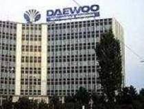 Vanzarile Daewoo au scazut cu...