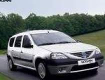Vanzarile Dacia au scazut cu...
