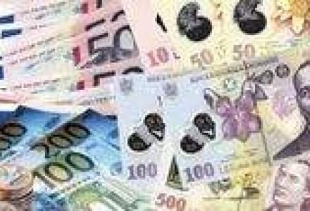 Datorii de 1,6 mld. lei la buget, dupa primul trimestru