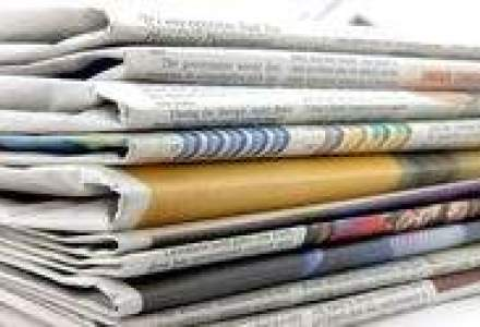Profitul editorului Washington Post a scazut in Q1