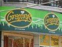 Gregory's Romania tinteste...