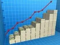 Deficitul comercial a urcat...