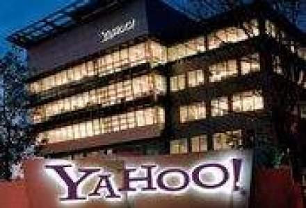 Blake Jorgensen, noul CFO al Yahoo