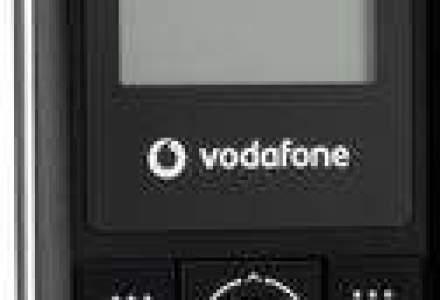 Vodafone lanseaza primele telefoane mobile sub marca proprie