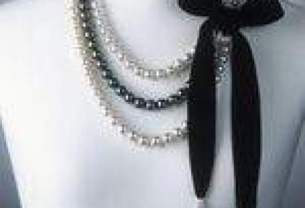 Perle in miscare - colectiile Mikimoto