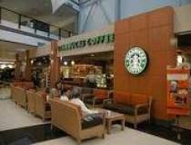 Starbucks a inaugurat a doua...