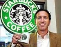 Parintele Starbucks, intre...