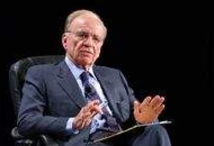 Un actionar al Dow Jones cere cautarea unui alt cumparator decat Murdoch