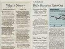 Wall Street Journal, mai mult...