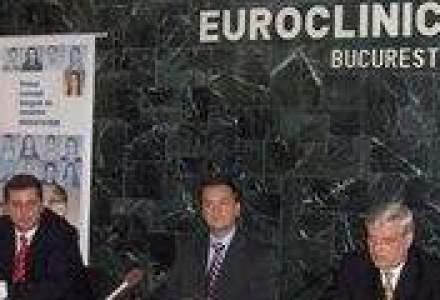 Spitalul Euroclinic si-a dublat afacerile fata de primul an de existenta