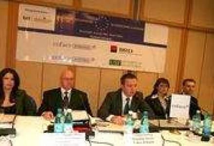 Expunerea grupului Coface in Romania a crescut cu 50%, la 1,125 mld. euro