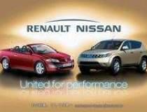 Renault, vanzari cu 49% mai...