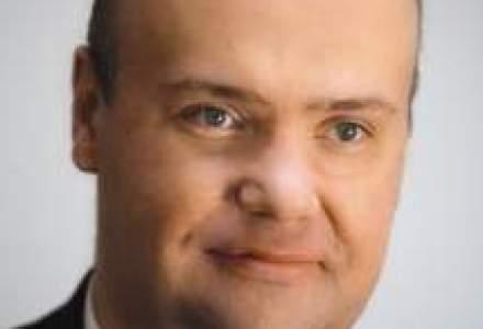 Eric Stab devine presedinte-director general al GDF Suez Energy Romania