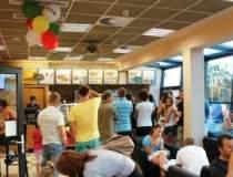 Subway vrea sa deschida 40 de...