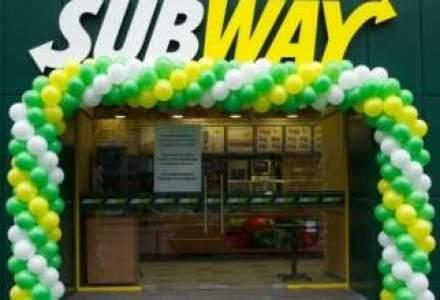 Vrei sa deschizi un fast food Subway? Iata ce trebuie sa faci si cat te costa