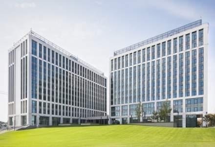 Vastint a obtinut cea mai inalta certificare LEED pentru primele doua cladiri de spatii de birouri din Timpuri Noi Square