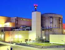 Avarie la centrala nucleara...
