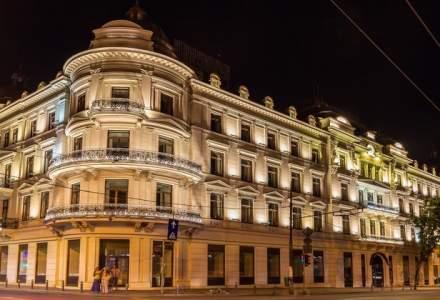 Lantul hotelier Corinthia va inaugura hotelul istoric Grand Hotel du Boulevard in Bucuresti