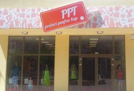 PPT Preturi pentru Tine vizeaza o retea de magazine cu 10% mai mare in 2018 si vrea sa dubleze suprafata de vanzari din Bulgaria