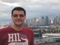 Bloggerul Razvan Pascu cauta...