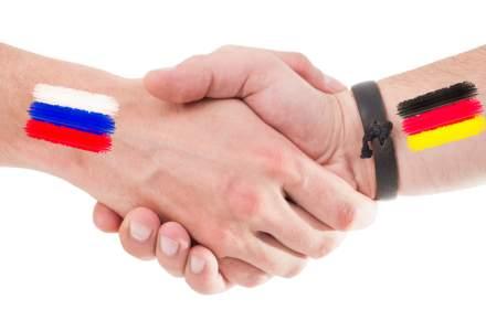 Germania este dispusa sa recladeasca increderea cu Rusia dupa cazul Skripal