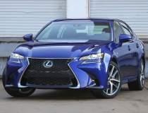 Lexus opreste productia...