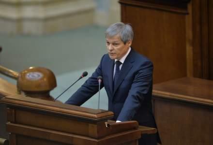Dacian Ciolos: Voi candida la alegerile europarlamentare din 2019
