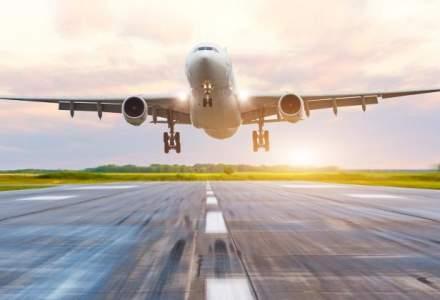 Compania Nationala de Aeroporturi Bucuresti incepe lucrarile la pista 2 a Aeroportului Otopeni