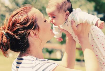 Romania ramane tara cu cele mai multe nasteri inregistrate in randul mamelor adolescente
