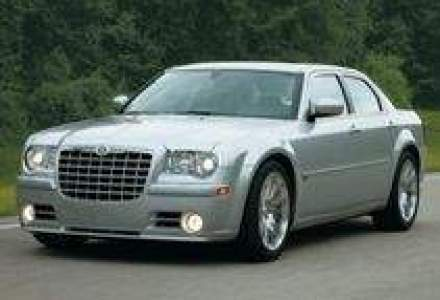 Chrysler investeste 450 mil. dolari pentru noua generatie de motoare V-6
