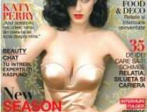 Revistele GQ si Glamour ajung...